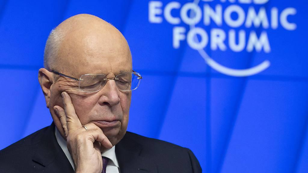 Weltwirtschaftsforum findet im August nicht in Singapur statt