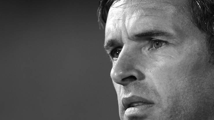 Für manche der Urvater des walisischen Erfolgs: der 2011 verstorbene Trainer Gary Speed