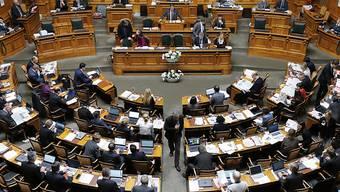 In der Schweizer Politik werden verschiedene Bremsen vorgeschlagen und diskutiert.