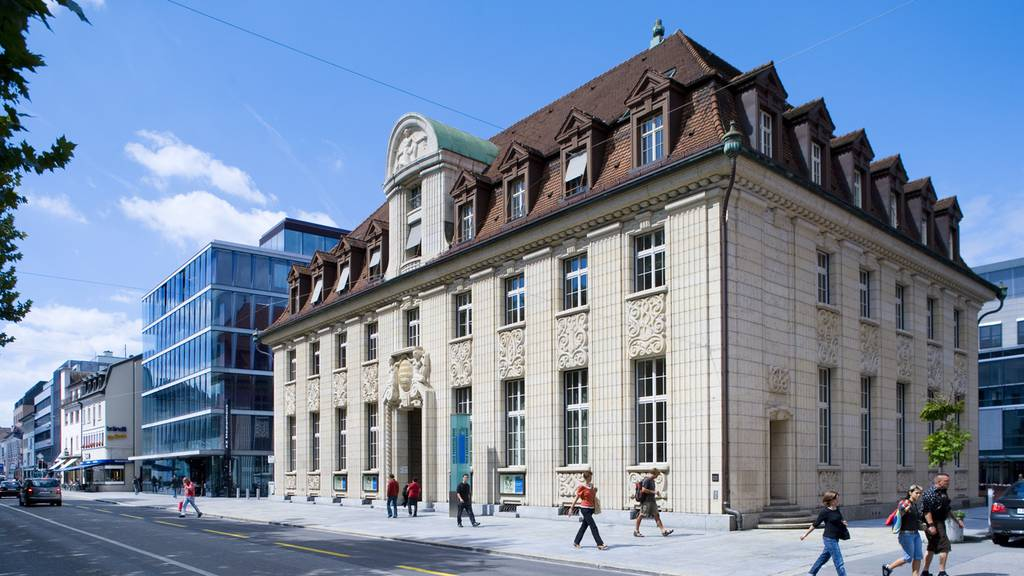 Bist du Kunde bei der Neuen Aargauer Bank? Wir beantworten die wichtigsten Fragen