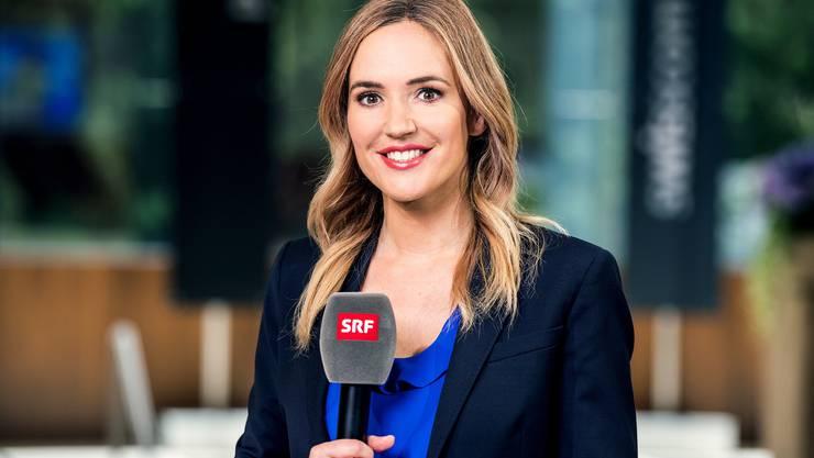 Patrizia Laeri wechselt nach 17 Jahren beim SRF zu CNNMoney Switzerland.