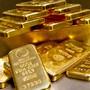 Gold gilt als Zufluchtsort für Anleger in unsicheren Zeiten. (Archivbild)