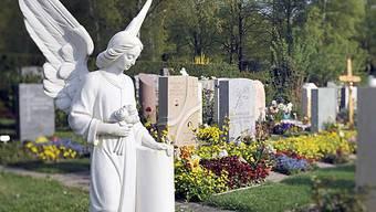 Falsche Leiche beerdigt (Symbolbild)