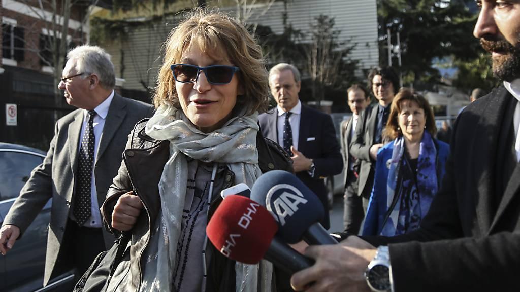 UN-Ermittlerin Callamard wird neue Amnesty-Generalsekretärin