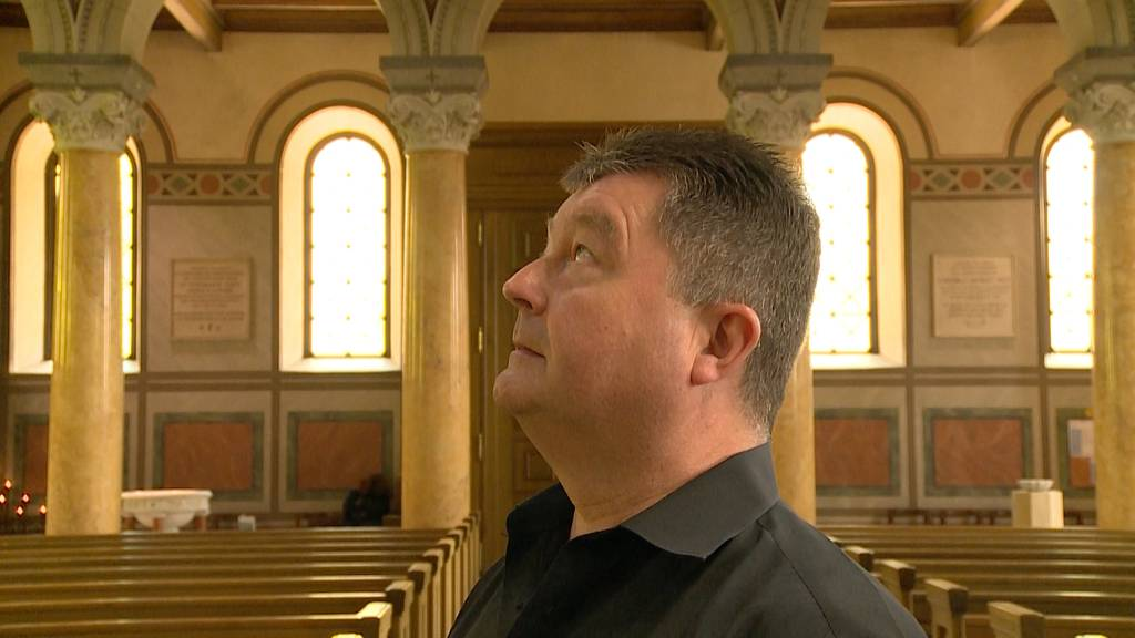 Pfarrer wird wegen Nächstenliebe verurteilt
