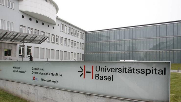 Der Verwaltungsrat des Basler Unispitals hat einen neuen Präsidenten. (Symbolbild/Archiv)
