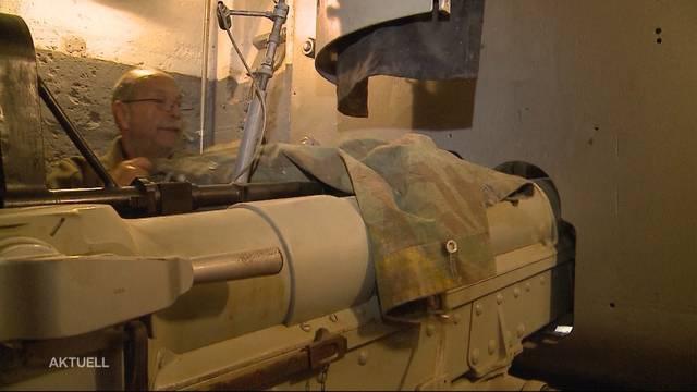 Bunker in Rüfenach zum Schnäppchenpreis