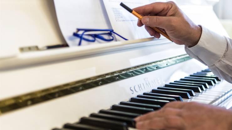 Die Musikschule Olten erweitert ihr Kurs-Angebot. (Symbolbild)