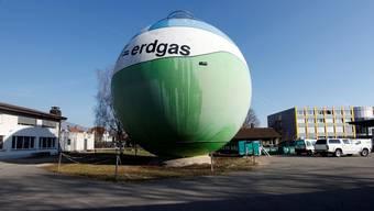 Die Gaskugel auf dem SWG-Gelände wurde dieses Jahr abgebrochen, und es wird ein neuer Hauptsitz gebaut – jetzt gibt es auch für die Arbeitnehmer neue Rahmenbedingungen.