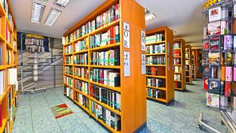 Die HTW Chur hat eine Studie betreffend Gegenwart und Zukunft der Stadtbibliothek Olten durchgeführt.