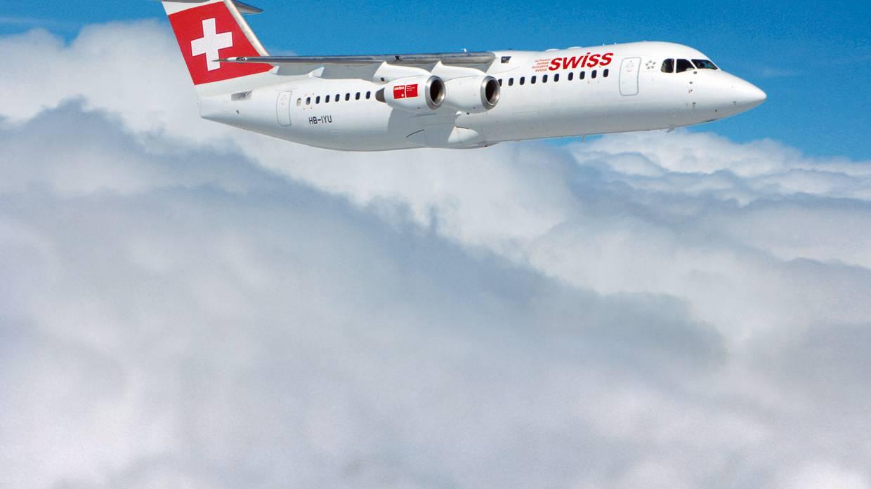 Swiss streicht 19 Stellen in Basel