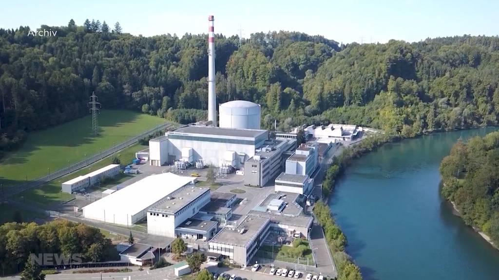 AKW-Ade: Abbauarbeiten des Kernkraftwerks kommen gut voran