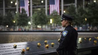 13 Jahre danach: Amerikaner gedenken 9/11