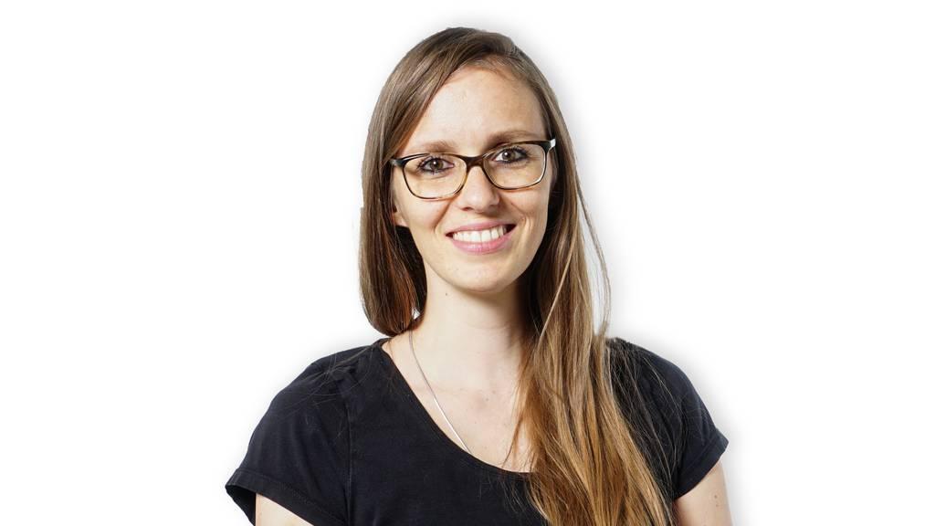 Mélanie Sutter