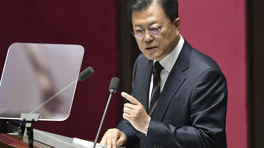 Corona-Beschränkungen: Südkorea kündigt Rückkehr zur Normalität an