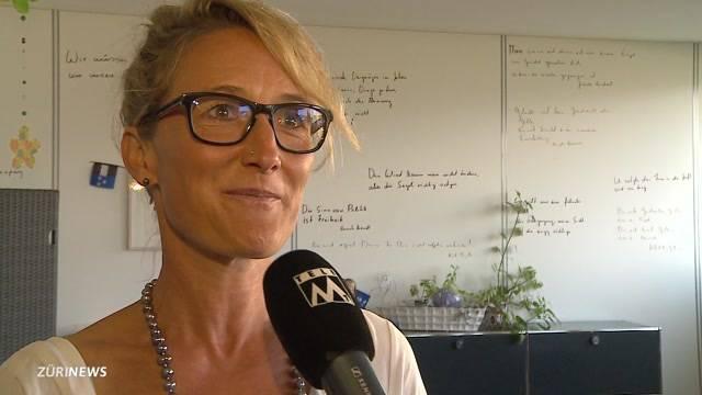 Susanne Hochuli tritt ab