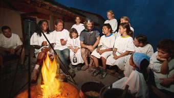 Über 4000 Personen nächtigen pro Jahr in der römischen Truppenunterkunft in Windisch.ZVG/Museum Aargau