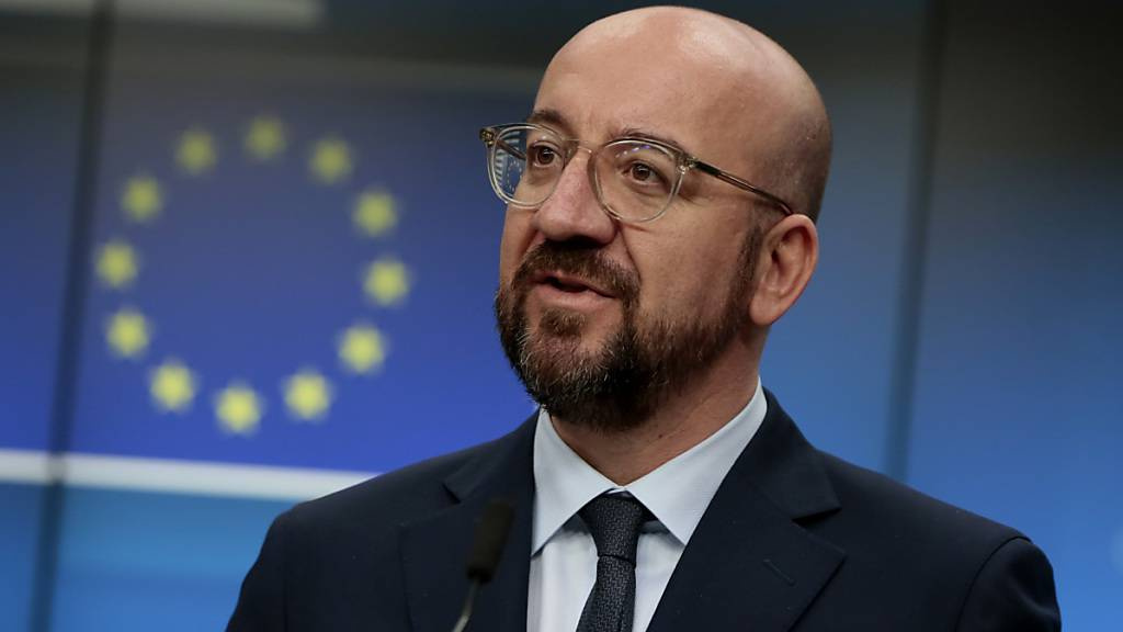 EU-Gipfel endet ohne Haushaltsplan - Neuer Anlauf nötig
