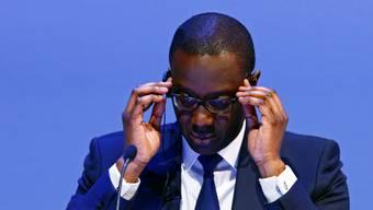 CS-Chef Tidjane Thiam hat noch einen weiten Weg, um die Bank auf die Erfolgsspur zu bringen.