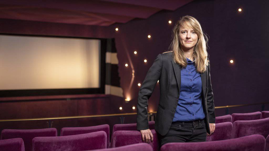 Seraina Rohrer wechselt von Solothurner Filmtagen zu Pro Helvetia