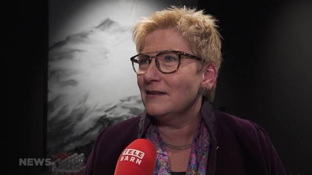 Beatrice Simon will für BDP in Ständerat