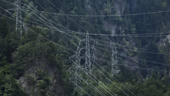Die Initiative will den Stromverbrauch senken (Symbolbild).