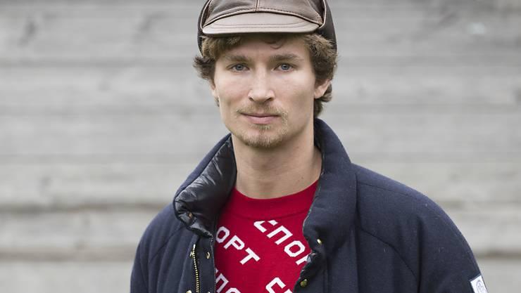 Der Schweizer Snowboarder Iouri Podladtchikov ist an den X-Games in Aspen schwer gestürzt (Archivbild)