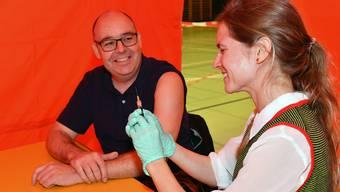 Impfung Olten