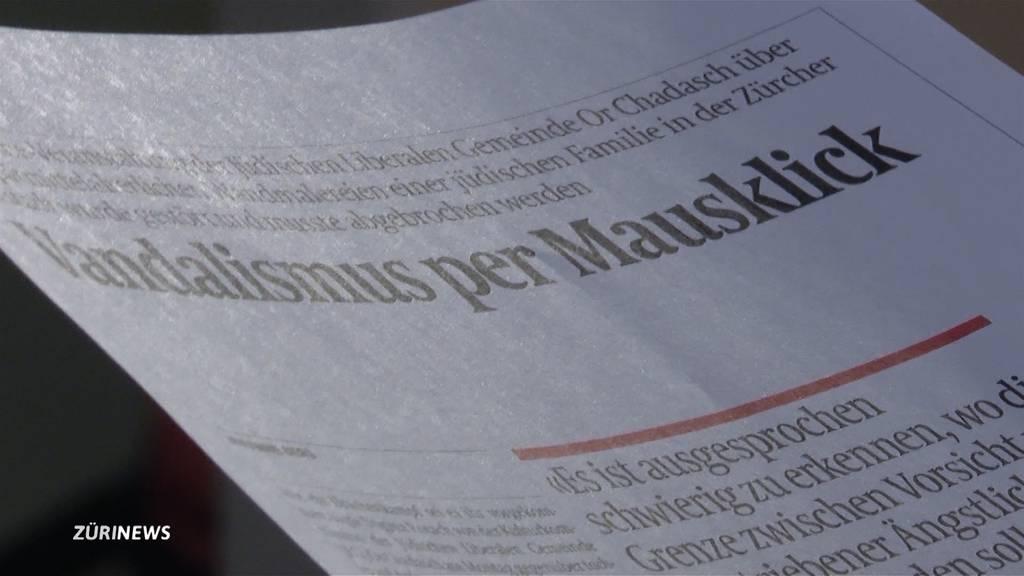 """Sechs mutmassliche Neonazis verhaftet, darunter Anführer der Winterthurer """"Eisenjugend"""""""