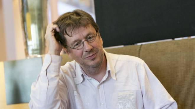 Meteotainer Jörg Kachelmann war in Deutschland Kultmoderator, heute ist er Unternehmer im Kanton Schwyz. Foto: Keystone