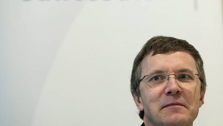 Christoph Meier, Direktor von Santésuisse