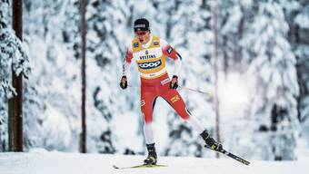 Der norwegische Langläufer Johannes Klaebo hat grossen Respekt vor dem Coronavirus.