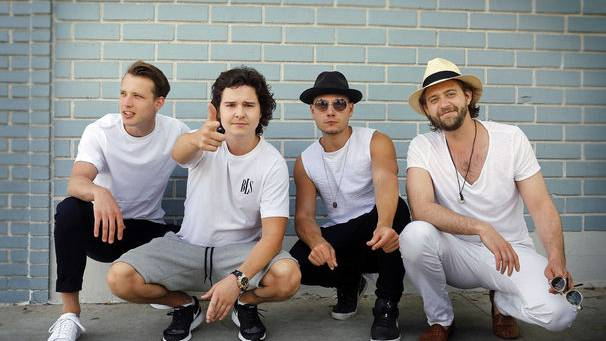 Lukas Graham mit neuem Album in Zürich