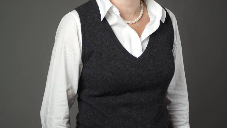 Die Zürcher SP-Nationalrätin Jacqueline Fehr.