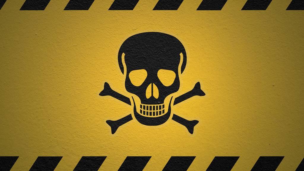 Evakuierung nach Fund gefährlicher Säure