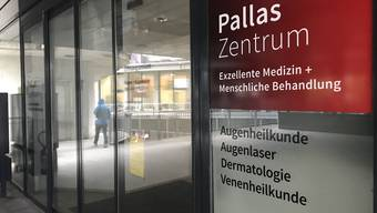 Pallas Klinik Grenchen