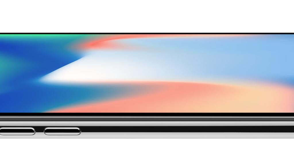 Apple zeigt das Luxussmartphone iPhone X