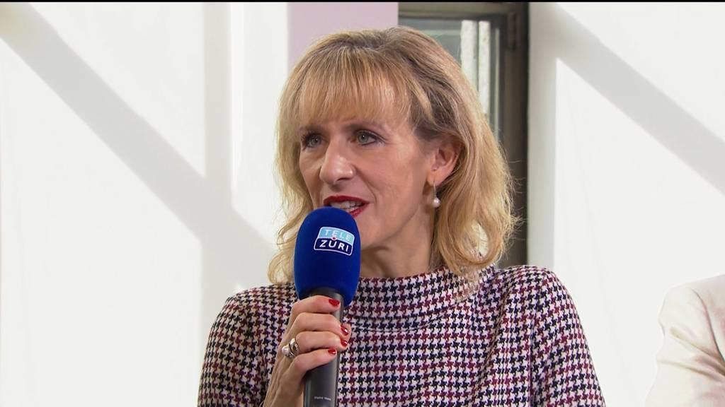 Sitzverlust für SP Zürich: «Ich habe gar keine Freude»