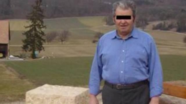 Wird der Überfall-Tod des Ex-Gemeindepräsidenten von Metzerle noch aufgeklärt?