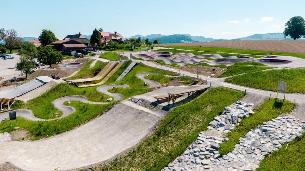 Erster Bikepark in Liechtenstein: «Wichtiger Schritt ist getan»