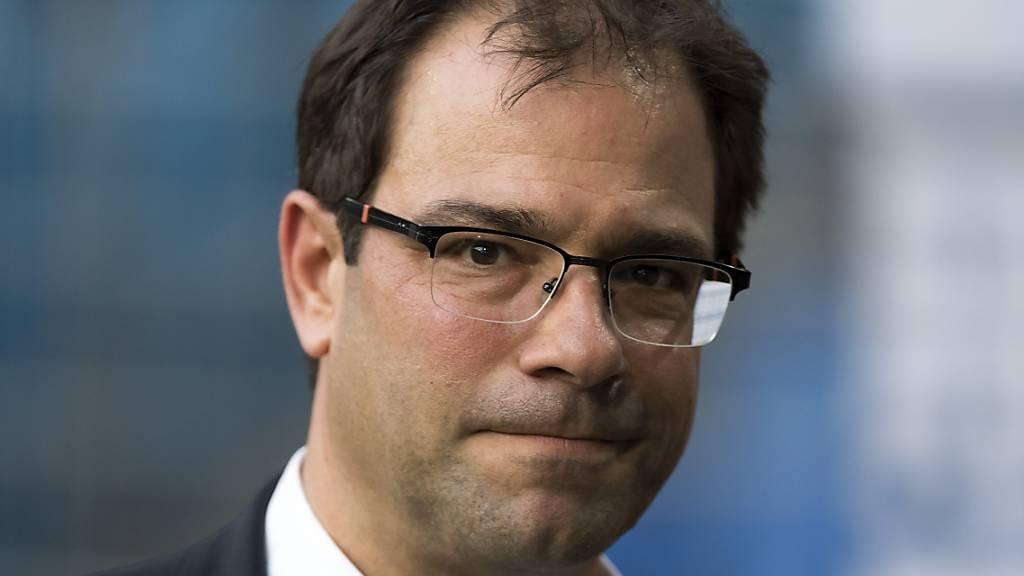 Die neue Führung des FC Lugano ist bestellt