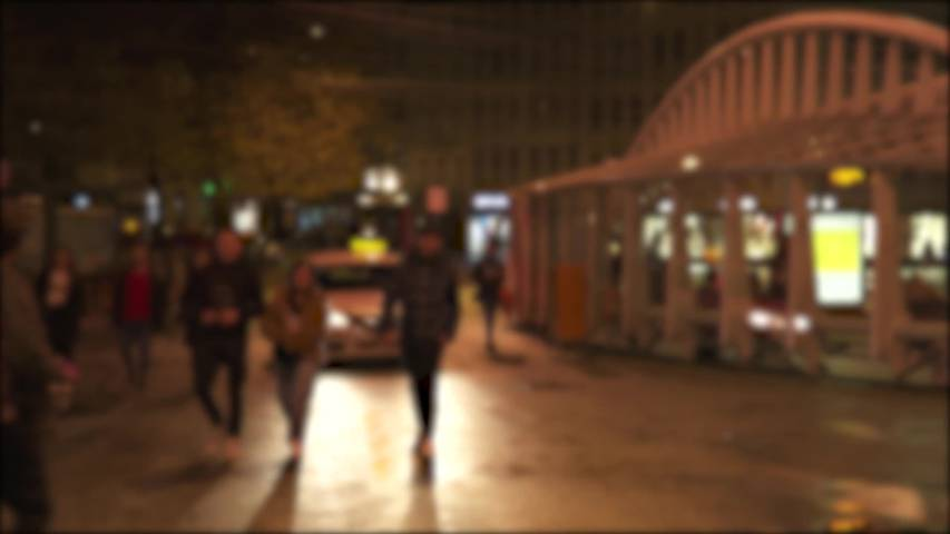 Kurznachrichten: Partynacht, Töffunfall, Kollision