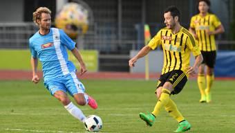 Die Old Boys kommen beim SC Brühl nicht über ein 0:0-Unentschieden hinaus.