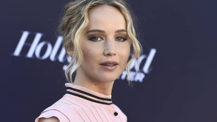 Spielt in ihrem neuen Film eine eiskalte Mörderin: Oscar-Preisträgerin Jennifer Lawrence. (Archivbild)