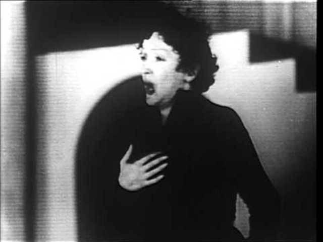 Edith Piaf - La vie en rose]