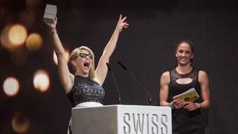 10. Swiss Music Awards: die Sieger und besten Bilder des Abends