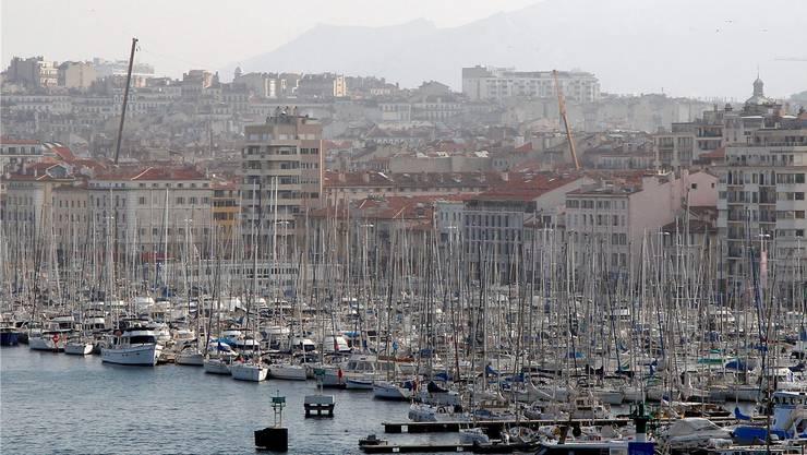 Die älteste Stadt Frankreichs ist heute eine moderne mediterrane Hafenstadt.