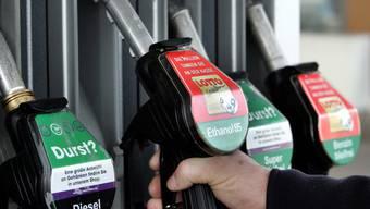 Das Auto wurde nicht mit Diesel getankt sondern leider mit normalen Benzin.