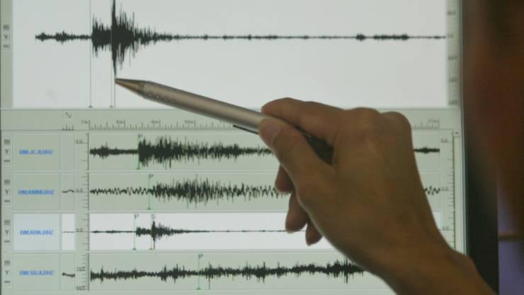 Das Beben erreichte laut US-Erdbebenwarte eine Stärke von 5,3. Es war in grossen Teilen von Südkalifornien zu spüren. (Symbolbild)