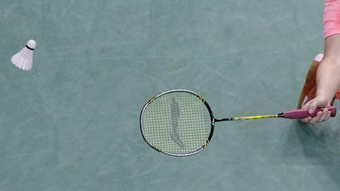 In Burgdorf starten die Berner Badminton-Meisterschaften.